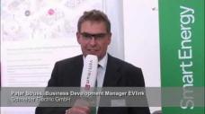 Hannover Messe 2012 - Schneider Electric präsentiert SmartCity