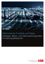 ABB Stotz-Kontakt Zeitrelais CT-ERS.22S