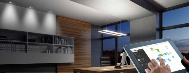 wie sie licht als eintrittskarte in smart home. Black Bedroom Furniture Sets. Home Design Ideas