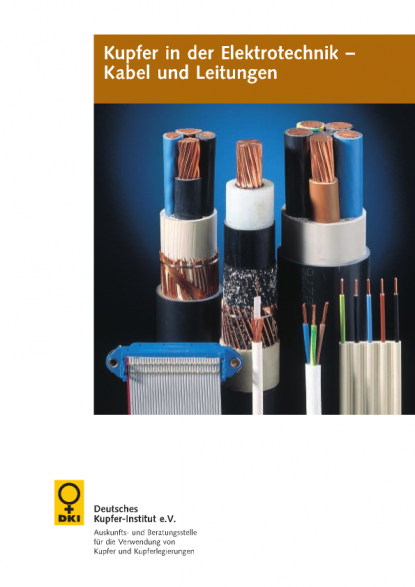 Kupfer in Kabel und Leitungen | Voltimum Deutschland